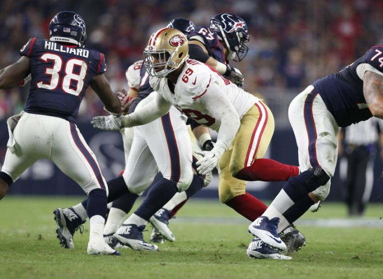 Arik-armstead-nfl-preseason-san-francisco-49ers-houston-texans-768x560