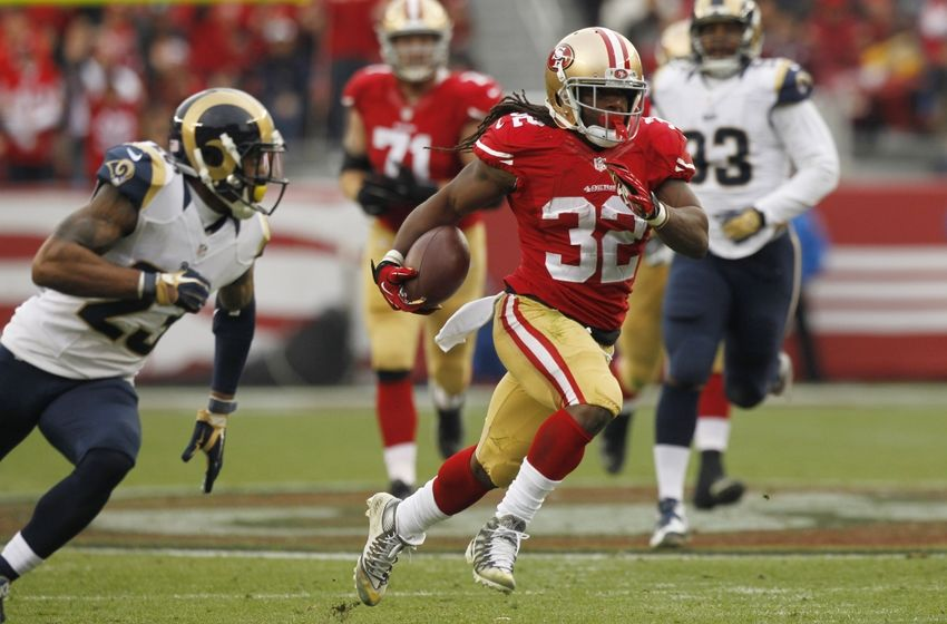 Rams Vs 49ers 5 Week 1 Matchups To Watch For San