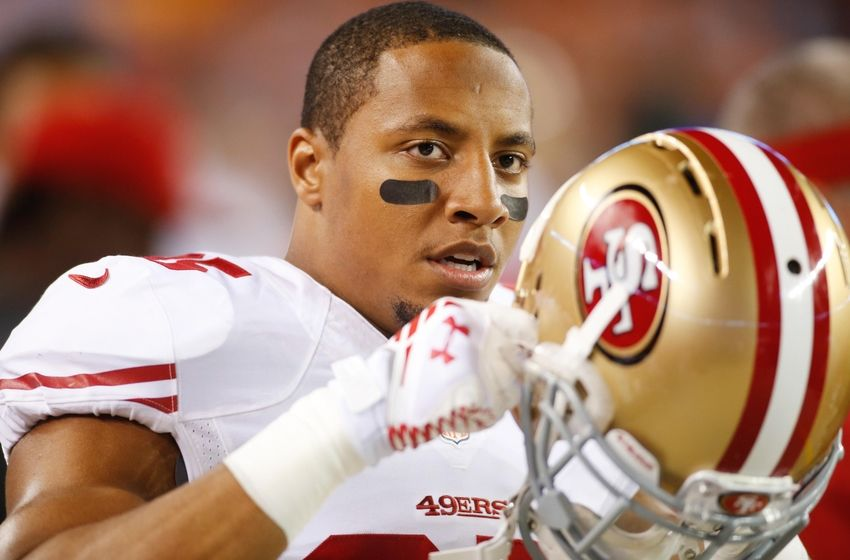 Eric Reid 49ers Safety Explains Support Of National