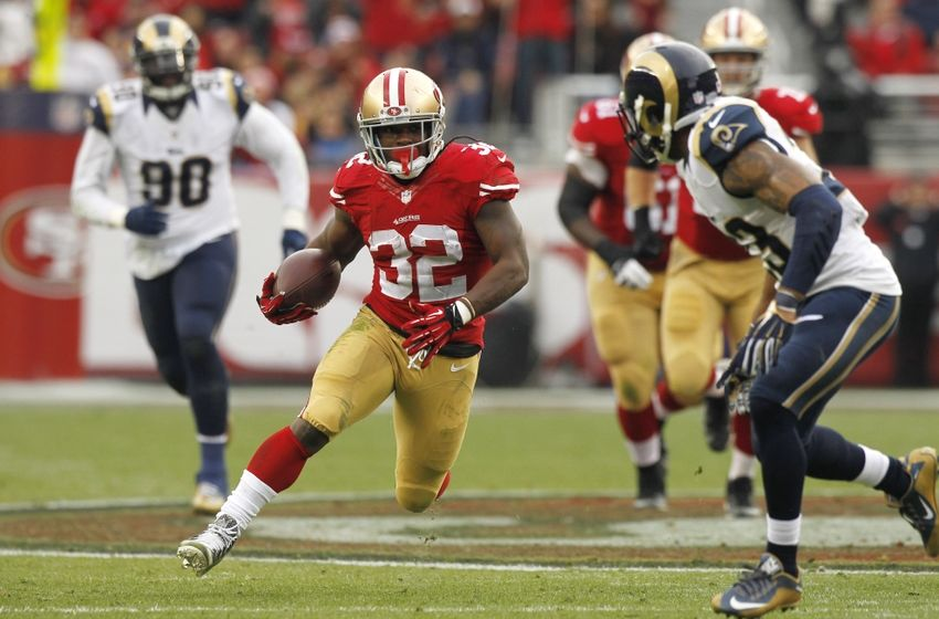 ba62d504753 Rams vs. 49ers  5 Week 1 Bold Predictions for San Francisco