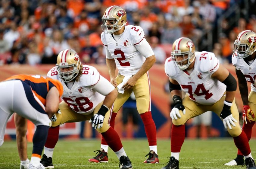 6a1a69a6926 49ers vs. Panthers  5 Players to Watch for San Francisco