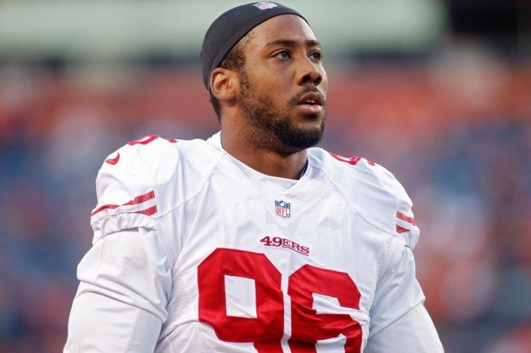 Cheap NFL Jerseys Online - The Latest San Francisco 49ers News (Fansided: Niner Noise ...