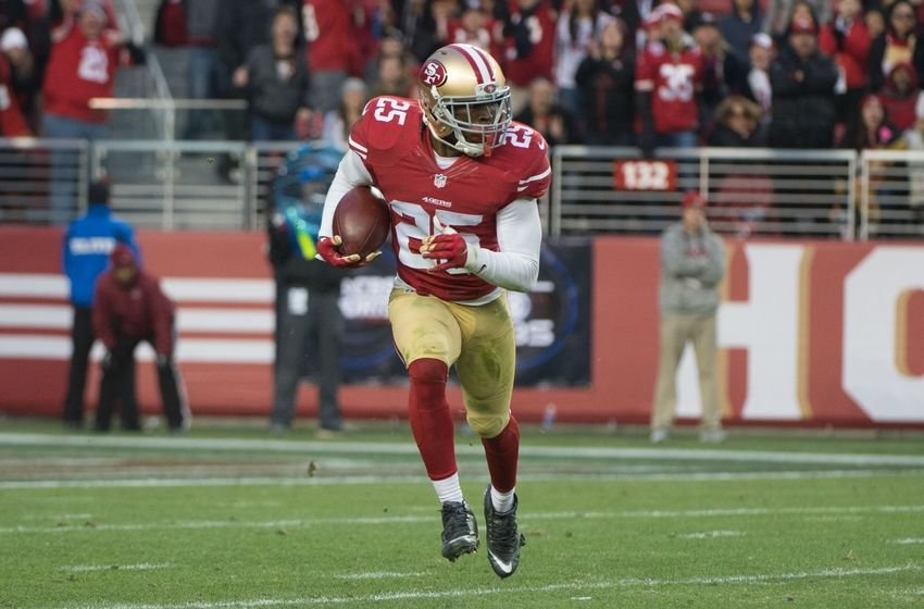 San Francisco 49ers: Best and Worst Players at Each Position