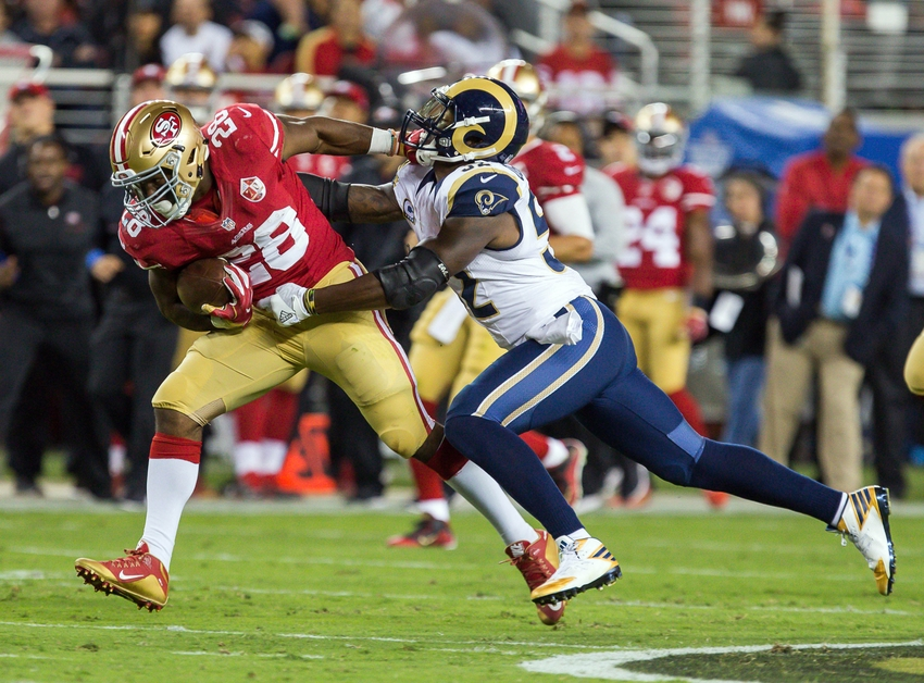 Fantasy Football Week 3 Targets On The 49ers Roster Fox