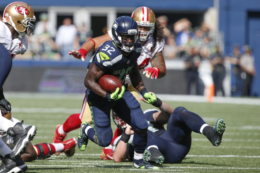 49ers Lose Seattle