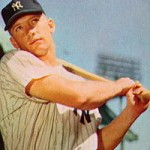 Mickey Mantle-an unforgettable Yankee.Mickey Mantle-wiki