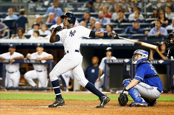 An Early Look at the 2014 New York Yankees Lineup