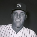 Mike Hegan had two stints with the Yankees. He passed away late Tuesday night at the age of 71. (Photo courtesy AP Newswire)