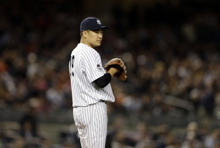 Masahiro-tanaka-mlb-al-wild-card-game-houston-astros-new-york-yankees-768x0