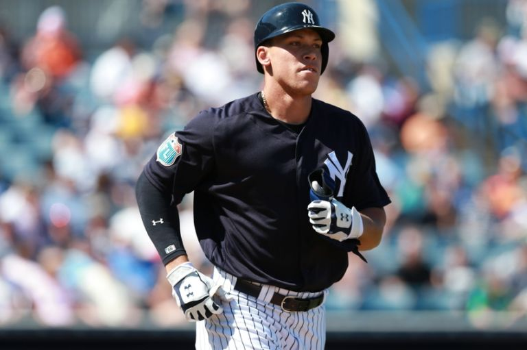 Yankees Could Save Ratings with Their Youth