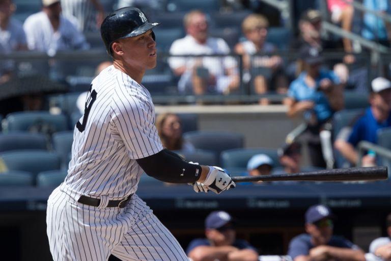 Yankees Budding Star A...