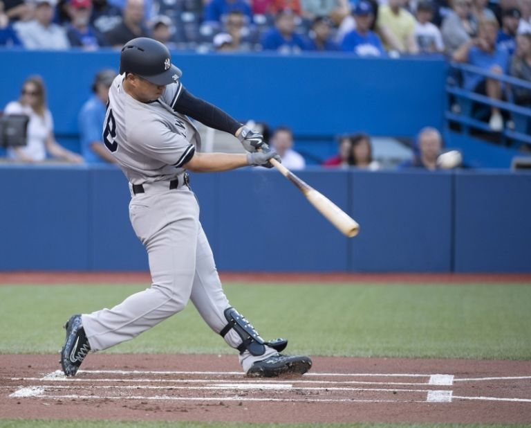 Yankees Longtime Farmhand Ben Gamel Will Get His Shot with ...