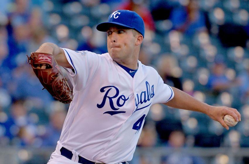 Yankees Rumors: Royals Shopping Several Starting Pitchers