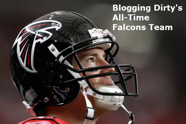 Matt Ryan wonders if he'll make this team someday.