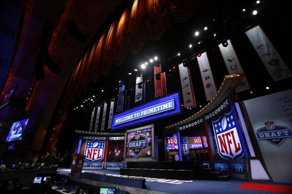 Atlanta Falcons 2014 NFL Draft