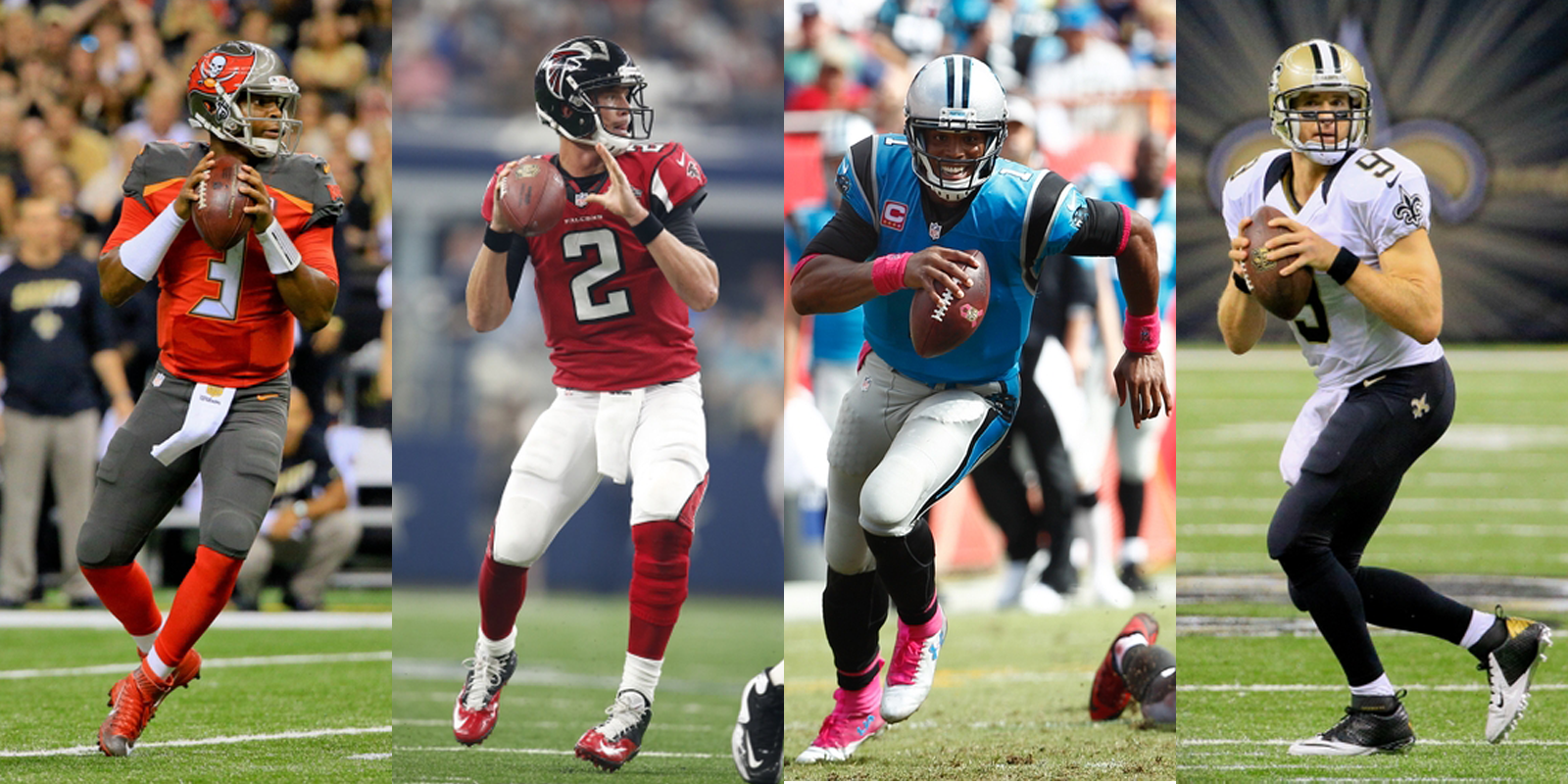 Atlanta Falcons State Of The Nfc South In Week 6