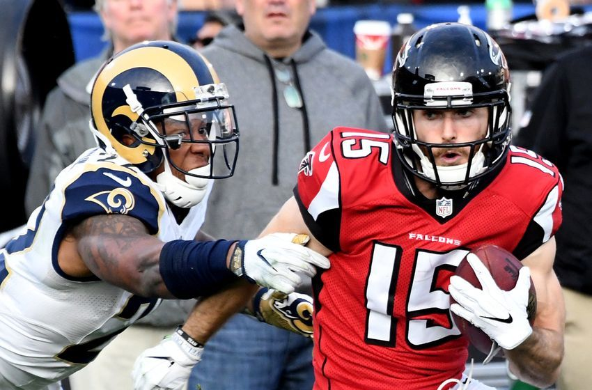 6f7ccdd0e09 The Atlanta Falcons made the Rams look like the inferior team they are.  What were the key takeaways from today s game