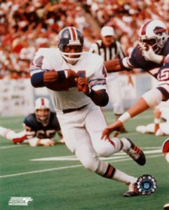 Floyd Little (Bleacher Report)