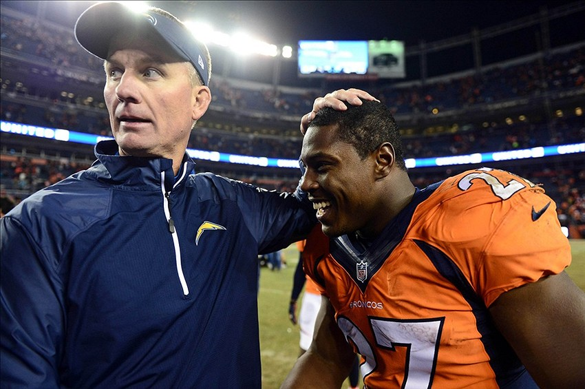 Mike Mccoy Returns To Denver Hoping To End His Old Team S