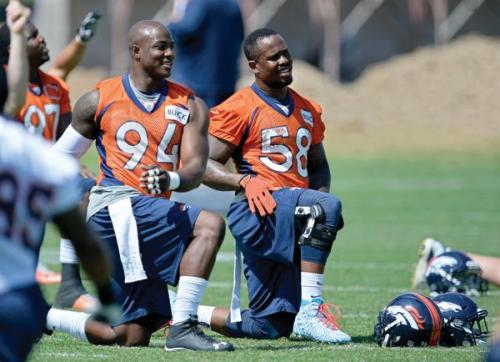 Miller and Ware