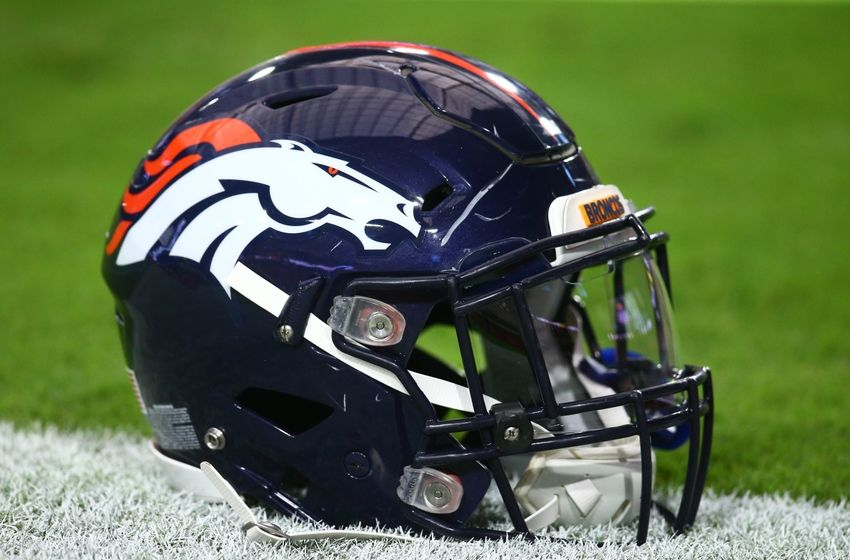 Nfl Reveals The Denver Broncos Color Rush Uniforms
