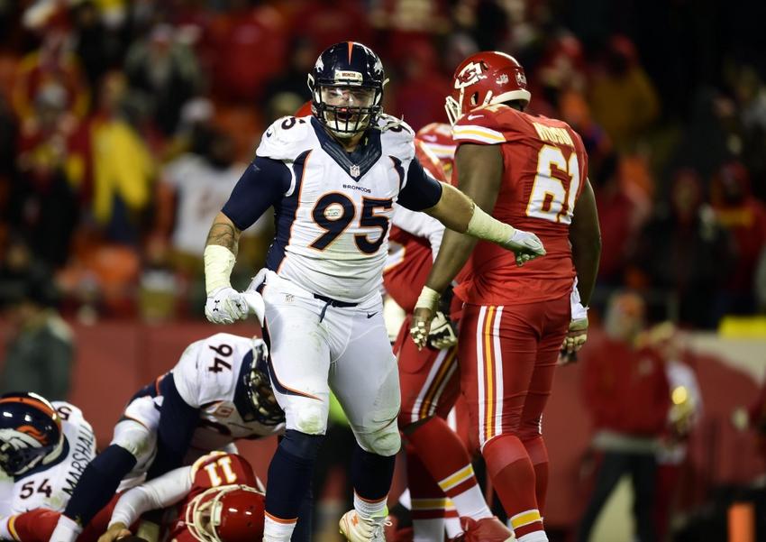 Denver Broncos vs, Kansas City Chiefs Week 12 Preview