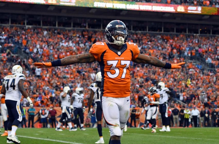 Denver Broncos Lorenzo Doss Pressed Into Action Excels