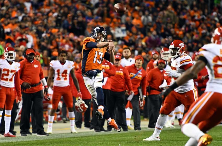 Denver Broncos: Week 12 Position Grades vs. Kansas City Chiefs