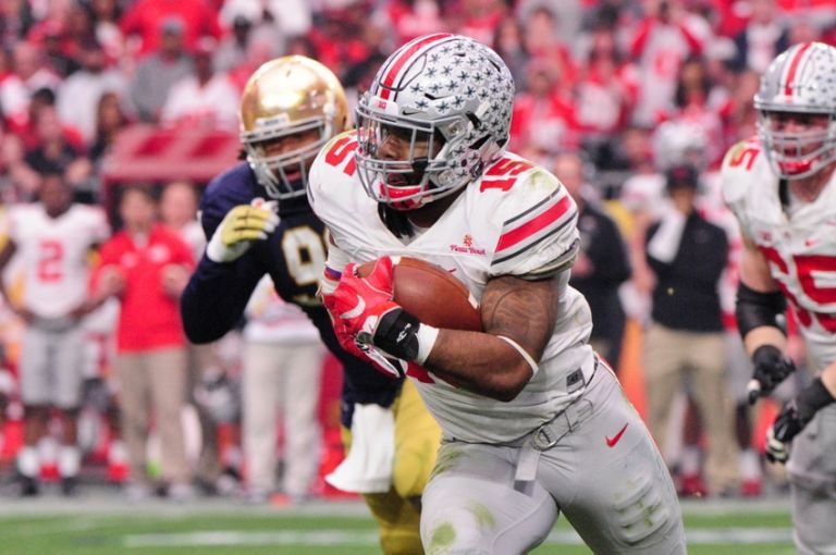 Ezekiel-elliott-ncaa-football-fiesta-bowl-notre-dame-vs-ohio-state-768x0