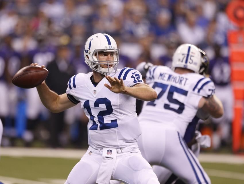 Colts Top Awards: T.Y. McGill Still Terrorizing Backfields; Andrew ...