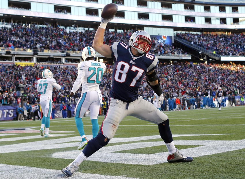 Well-Rounded Patriots are Super Bowl Favorites - Musket Fire - A New