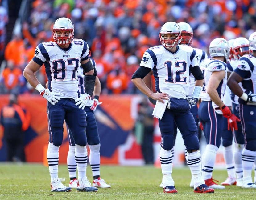 buy popular 0e12c 219df NFL Uniform Analysis - Part 3 (The Close)
