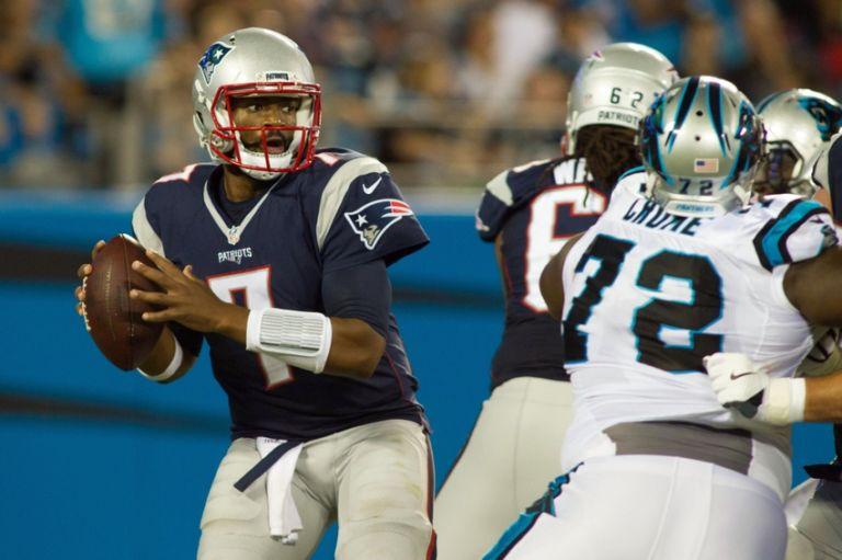 New England Patriots Depth Chart Prediction Preseason Week 4