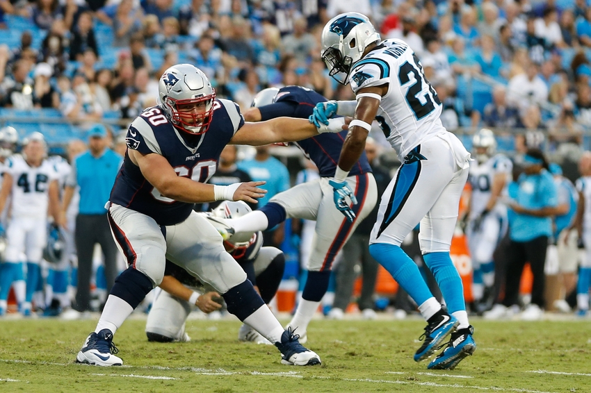 Predicting new england patriots roster cut day edition fox sports