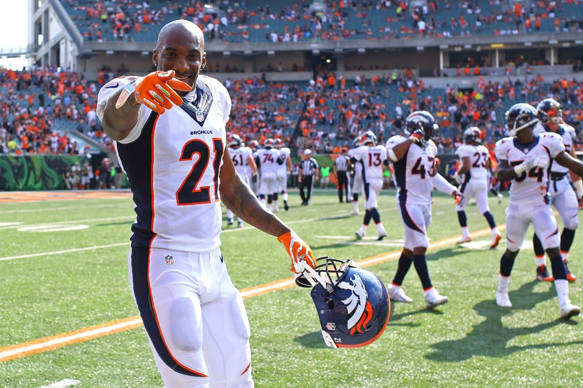 Aqib Talib AFC power rankings