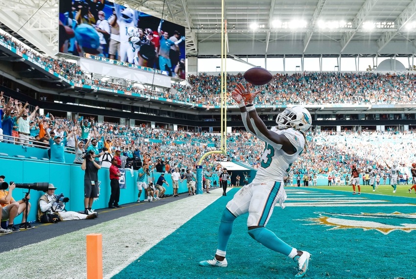 Jay Ajayi AFC power rankings