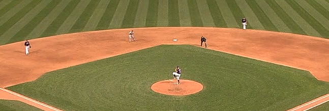 Screenshot MLB.TV