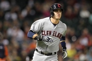 Third Base, Lonnie Chisenhall