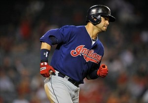 Indians Nick Swisher