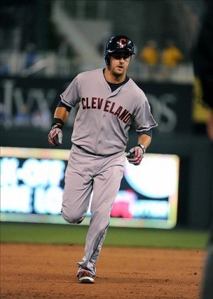Offseason moves with Chisenhall