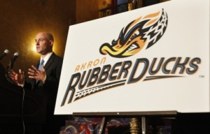 Ken Babby Rubber Ducks