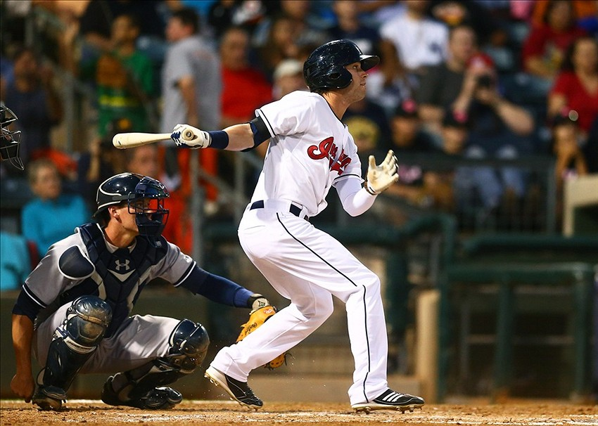 Minor League Naquin