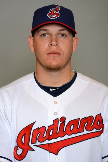 Cleveland Indians Roberto Perez to Make Major League Debut - indians-spring-training-facility-roberto-perez-mlb-cleveland-indians-photo-day1