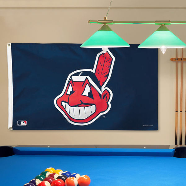 Cleveland Indians Gift Guide 10 must have gifts for the  : CLEFlag from wahoosonfirst.com size 600 x 600 jpeg 50kB