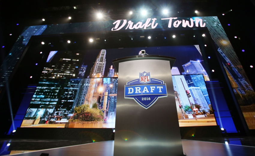 NFL Draft: Biggest Surprises from the First Round