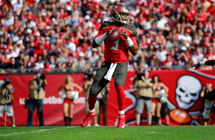 Jerseys NFL Sale - Three Predictions for Jameis Winston in 2016