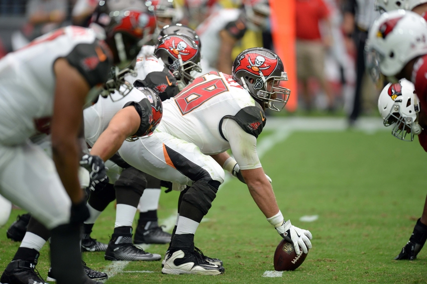 008aad3ecdc The Tampa Bay Buccaneers were home for a big game against the defending  Super Bowl Champions and their stifling defense. The game started out with  the ...