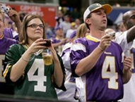 NFC North Marriage