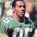Phillips Epps was a productive receiver for the Green Bay Packers for several years during the 1980s.
