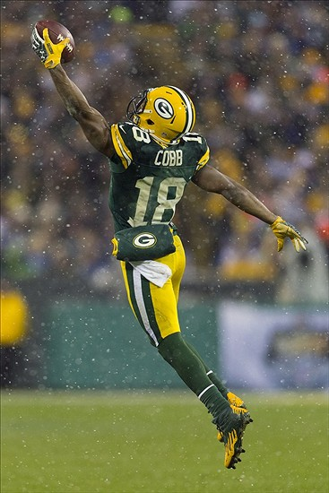 Randall Cobb sets impressive yardage record  despite injuryRandall Cobb Wallpaper Packers